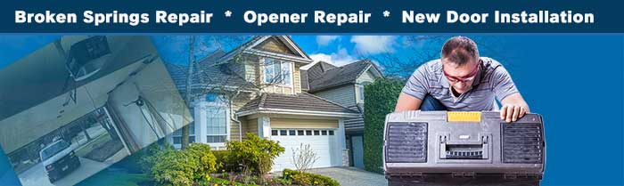 About Us - Garage Door Repair Nassau Bay